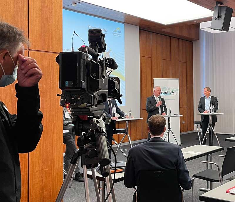 4_Pressekonferenz_Claus Haberda